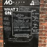 Dub Defenders - Dub and Bass Set for Positive Vibration Festival Melodic Distraction Radio Takeover