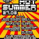 Nefti - Live @ Hot Summer 27.08.2011