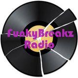 Funkybreakz Radio April 8 2014