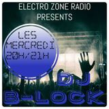 B-LocK  Set Techno 27-12-17  ElectroZone Radio