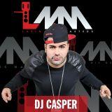 DJ CASPER - DEMBOW 2015 (DE LO NUEVO)