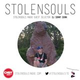 DJ Sonny Dunn - StolenSouls Radio, Guest Selectah Sessions - Jan 15, 2014