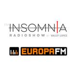 Yamil @Insomnia Radioshow by Wally Lopez  (Europa Fm)