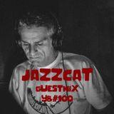YB#100 | Special Guest Mix : Jazzcat