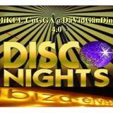 Mikel CuGGa feat Dävid Gänding -disco Nghts 4.0 N.Y.CLUB