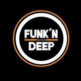 Funk'n Deep Podcast 090 - Sisko Electrofanatik