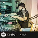 Kozber!  vol.1