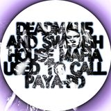 DEADMAU5 AND SWEDISH HOUSE MAFIA USED TO CALL PAYA PD