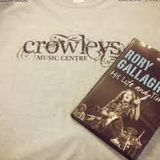 Crowley's Strikes a Unique Chord with an exciting new venture!