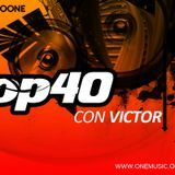 #TOP40 - 17/01/2018 - Capitulo 01