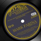 Peter Wharrier Groovebox Sessions Farina warm up June2014