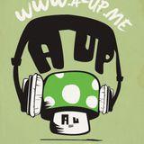 A Up Show 11 8th April - New, Independent Hip-Hop