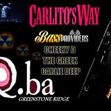 Carlitos Way Sprig Mix
