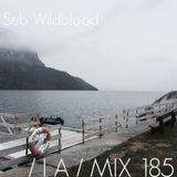 IA MIX 185 Seb Wildblood