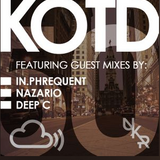 In.Phrequent- Keepers of the Deep guest appearance on Underground Kollektiv Radio show.
