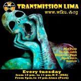 Programa Transmission Lima 30-08-2016