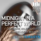 KEXP Presents Midnight In A Perfect World with Tamaryn