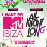 Layo & Bushwacka MTV - Shake it!/All Night Long - Amnesia Ibiza