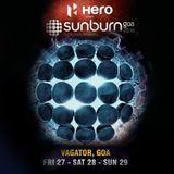 Shermanology - Live @ Sunburn Festival (Goa, India) - 27.12.2013