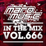 Maro Music in the mix (vol. 666)
