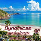Dynamicsz - sessions 50