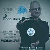 Robbie Jay - Moonvibes [083] on InsomniaFM