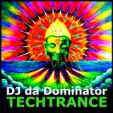 Trance Techno TechTrance - DJ da Dominator
