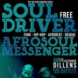 Tasty Thursdays Presents :: Soul Driver