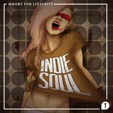 Mixtape Liv2Nite #3 - Indie Soul