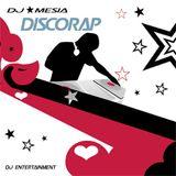 DJ Mesia - Street Disco Funk Rap (1996)