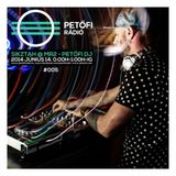 Sikztah @ Petőfi DJ Mix 005 (2014.06.14.)