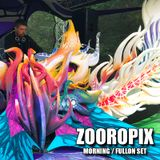 Zooropix @ Ufo Bufo - Morning set 22.06.2018