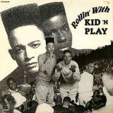 Kid N Play Mix #4