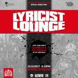 DJ Philly & 210Presents TracksideBurners Radio Show 213 #LYRICISTLOUNGE SPECIAL