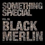 SOMETHING SPÆCIAL VOL.36 - BLACK MERLIN