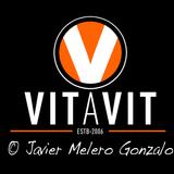Sesión 22 Human @JaviMeleroG VITaVIT