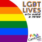 LGBT Lives: 9th Nov 2018