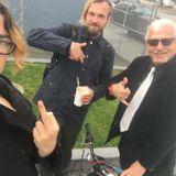 Lexxx&DrVee Anarchistic-Hijack-Ballyhoo w/NathanSacket&Natasha LIVE @Triple-X FM 95.3mhz SF 5-28-17