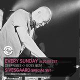 Deep Vibes - Guest Sivesgaard - 24.11.2013