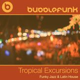 Tropical Excursions | DJ Mix | Funky Latin Jazz House | DJ Bubblefunk