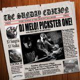 DJ Melo - Sunday Edition pt 1 (10-30-11)