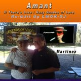 Amant - If There's Love / Hazy Shades of Love - Re-Edit By LMOR-DJ