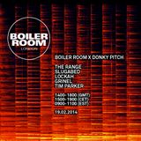 45 Min Boiler Room Mix #3