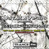 Yutaka Viper pres. Matrix Sessions 040