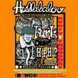 Hullabaloo (Main Room Live Mix): July 2014