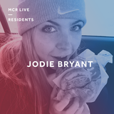 Jodie Bryant - Monday 16th April 2018 - MCR Live Residents