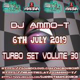 DJ AMMO T MIX TURBO SET VOLUME 30
