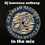 dj lawrence anthony ice cream records vinyl mix 292