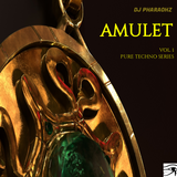 Amulet Vol. 1 (Pure Techno Series)