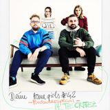 #42 Deine Homegirls ft. The Cratez - Das Producerspecial pt 1